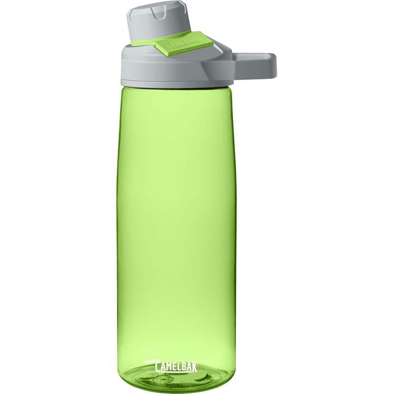 CamelBak Chute Mag bottle 0,75L Lime Drikkeflaske til hverdags og outdoor