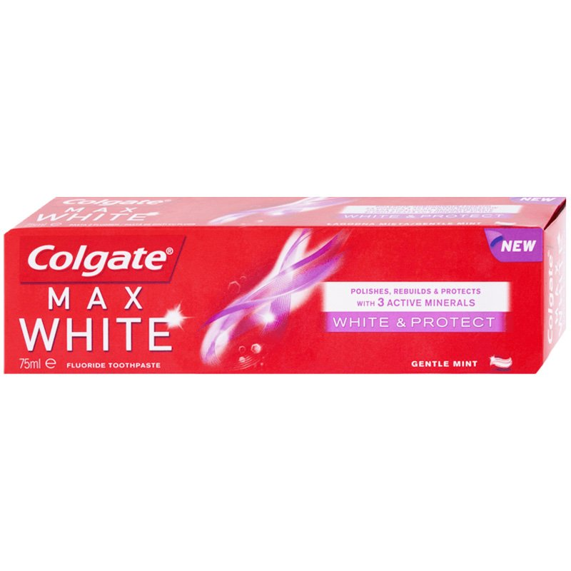 Hammastahna Max White - 33% alennus