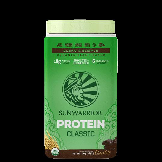 Classic Risprotein Choklad, 750 g