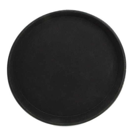 Xantia - Barbricka med gummibeläggning 36 cm