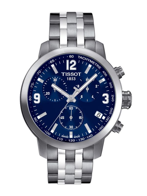 Tissot PRC200 T055.417.11.047.00