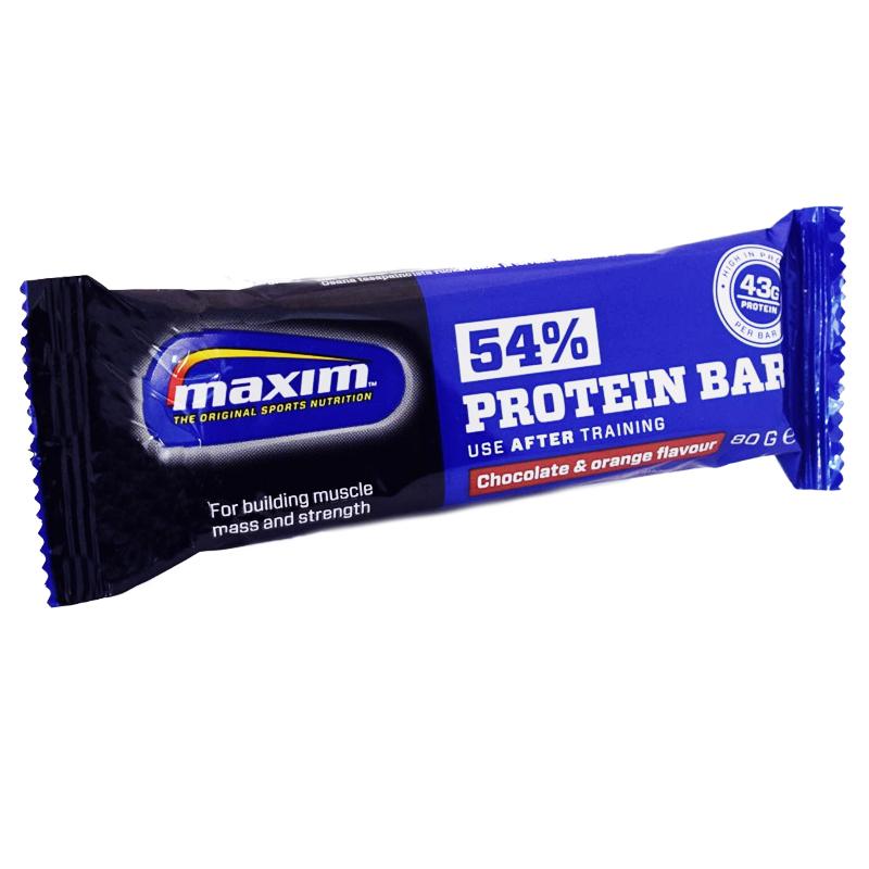 Proteinbar Choklad & Apelsin - 32% rabatt