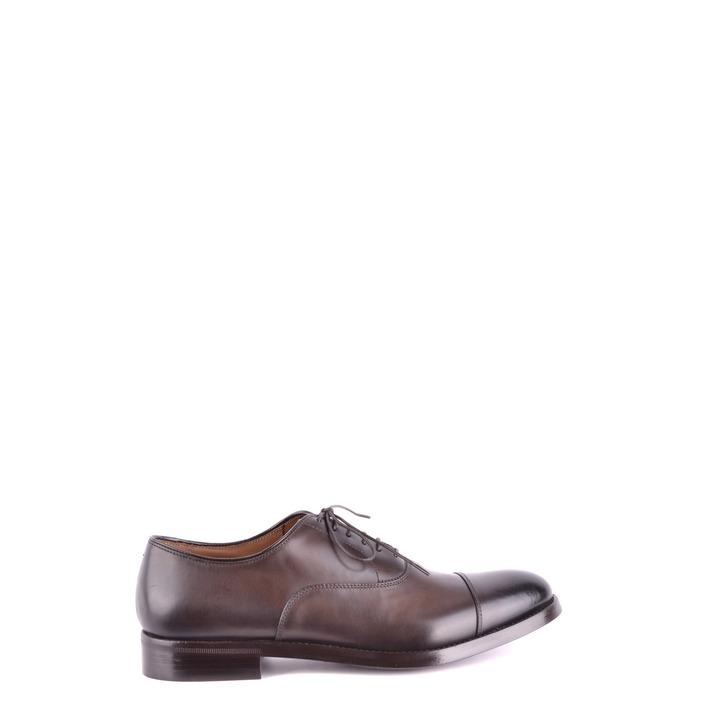 Doucal`s Men's Lace Ups Shoe Brown 161316 - brown 41.5