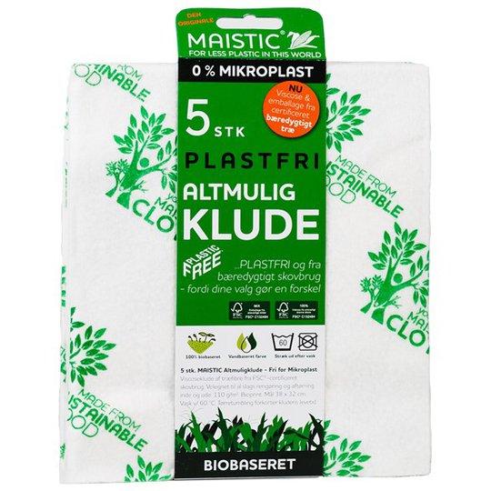 Maistic Naturlig Allroundtrasa, 5-pack