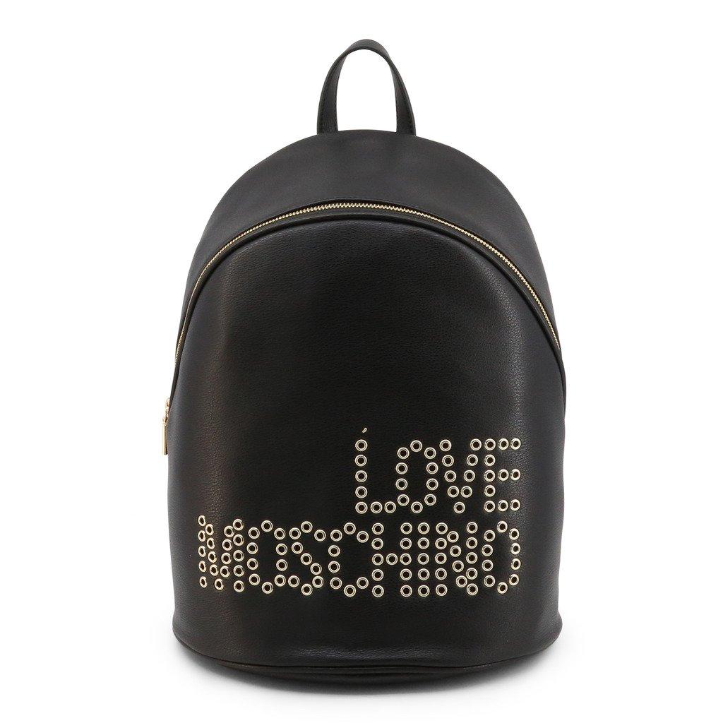 Love Moschino Women's Backpack Various Colours JC4226PP0CKD0 - black NOSIZE