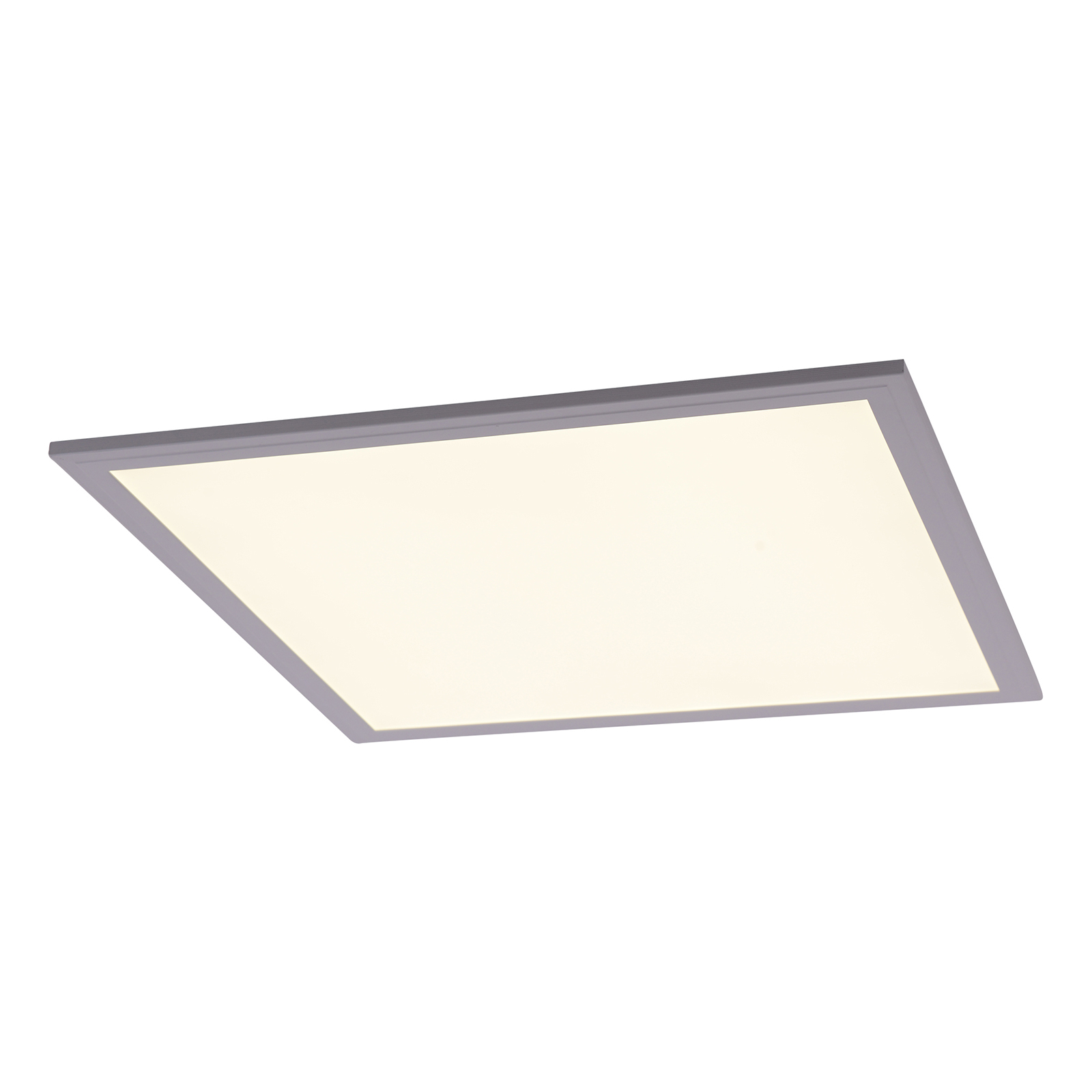 LED-paneeli 1297903 uppo- tai pääliasen., 45x45 cm