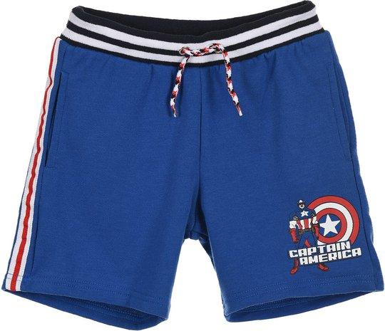 Marvel Avengers Bukse, Blue, 10 År