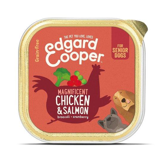 Edgard & Cooper Dog Senior 150 g