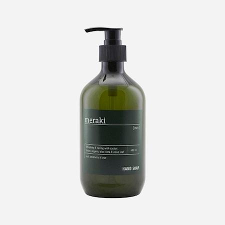 Hand soap Men 490 ml