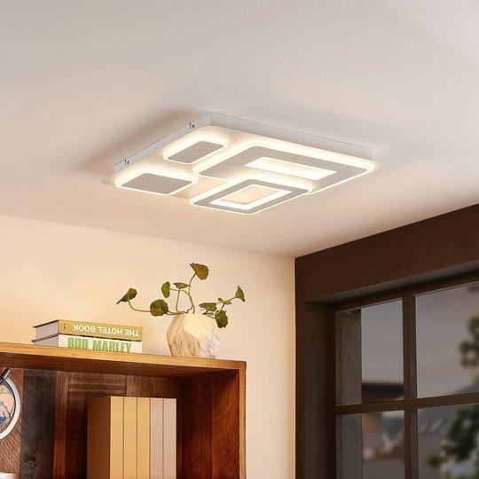 Lindby Melvyn LED-taklampe