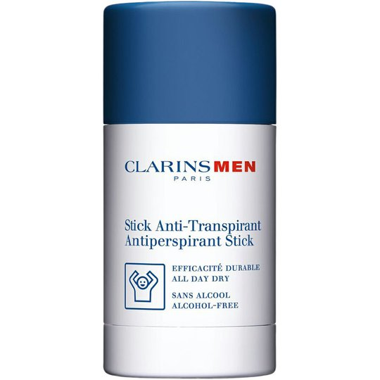 Clarins Men Antiperspirant Deo Stick, 75 ml Clarins Men Miesten deodorantit