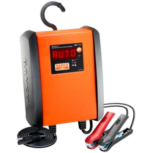 Bahco BBCE24-10 Batterilader 10 A, for 24 V batterier