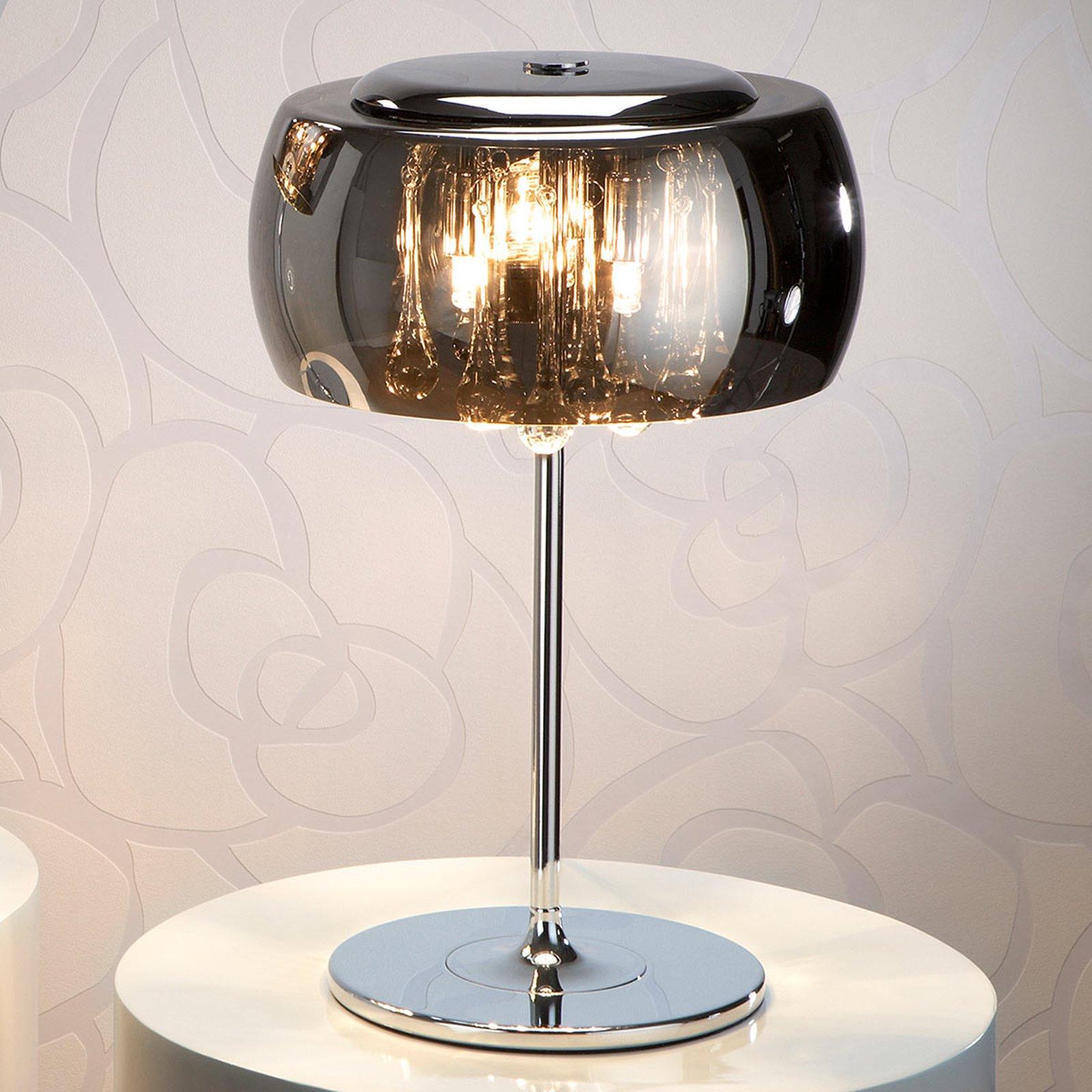 Argos LED-bordlampe