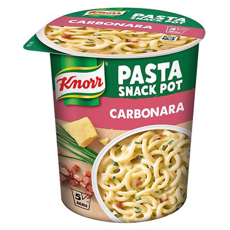 Spagetti ja Pekonikastikesekoitus 71g - 34% alennus