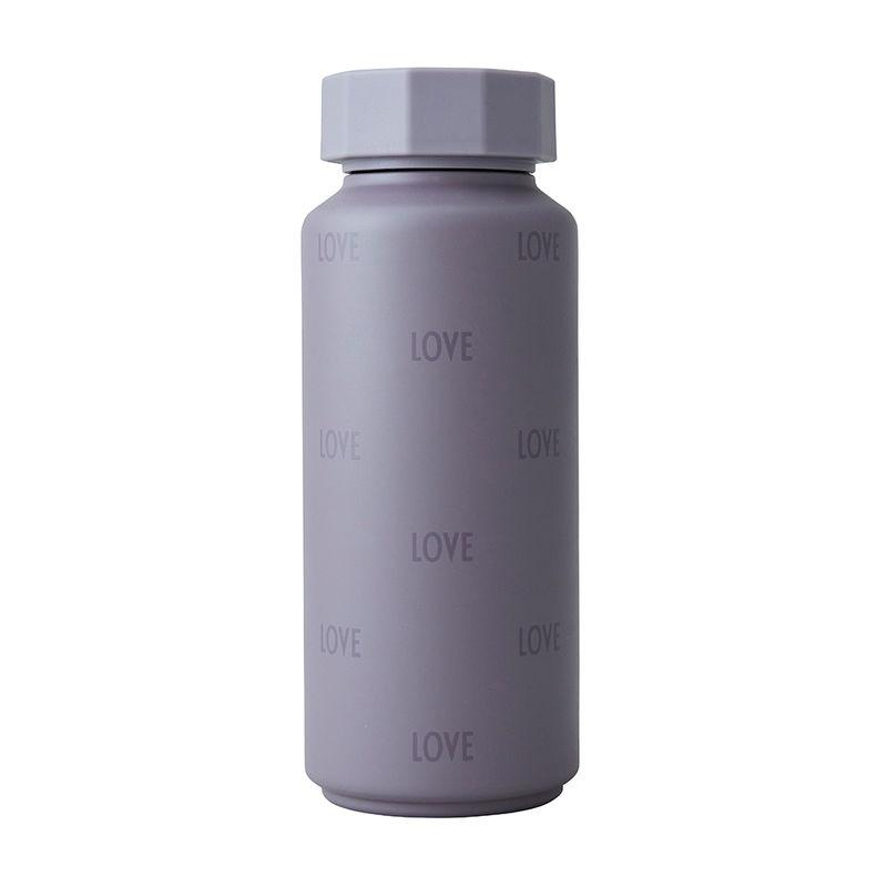 Thermo/Insulated Bottle Special Edition - Purple (30100105PURPLELOVE)