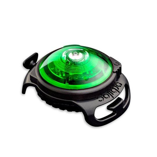Orbiloc Säkerhetslampa (Grön)