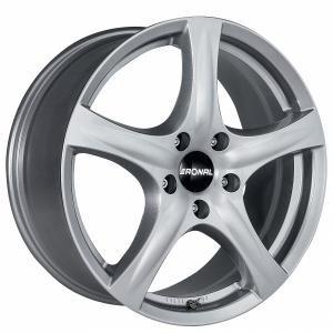 Ronal R42 Silver 6x14 4/114 ET38 B76