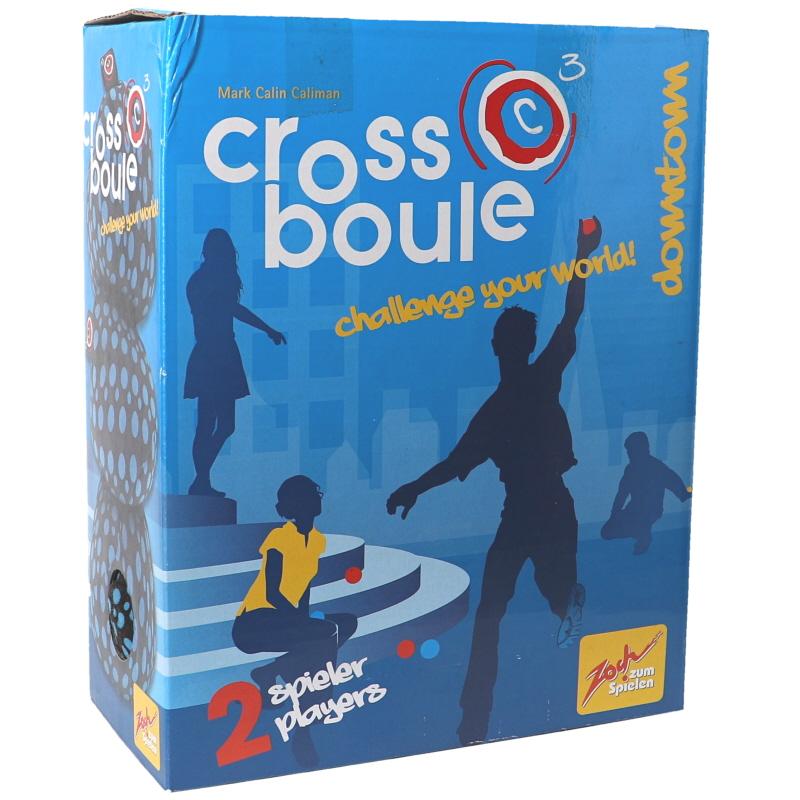 Cross Boule - Downtown - 74% rabatt