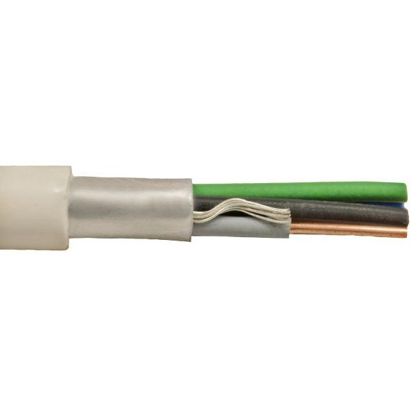 Nexans EXLQ Easy Asennuskaapeli 450/750 V, CPR 3G1,5 mm²