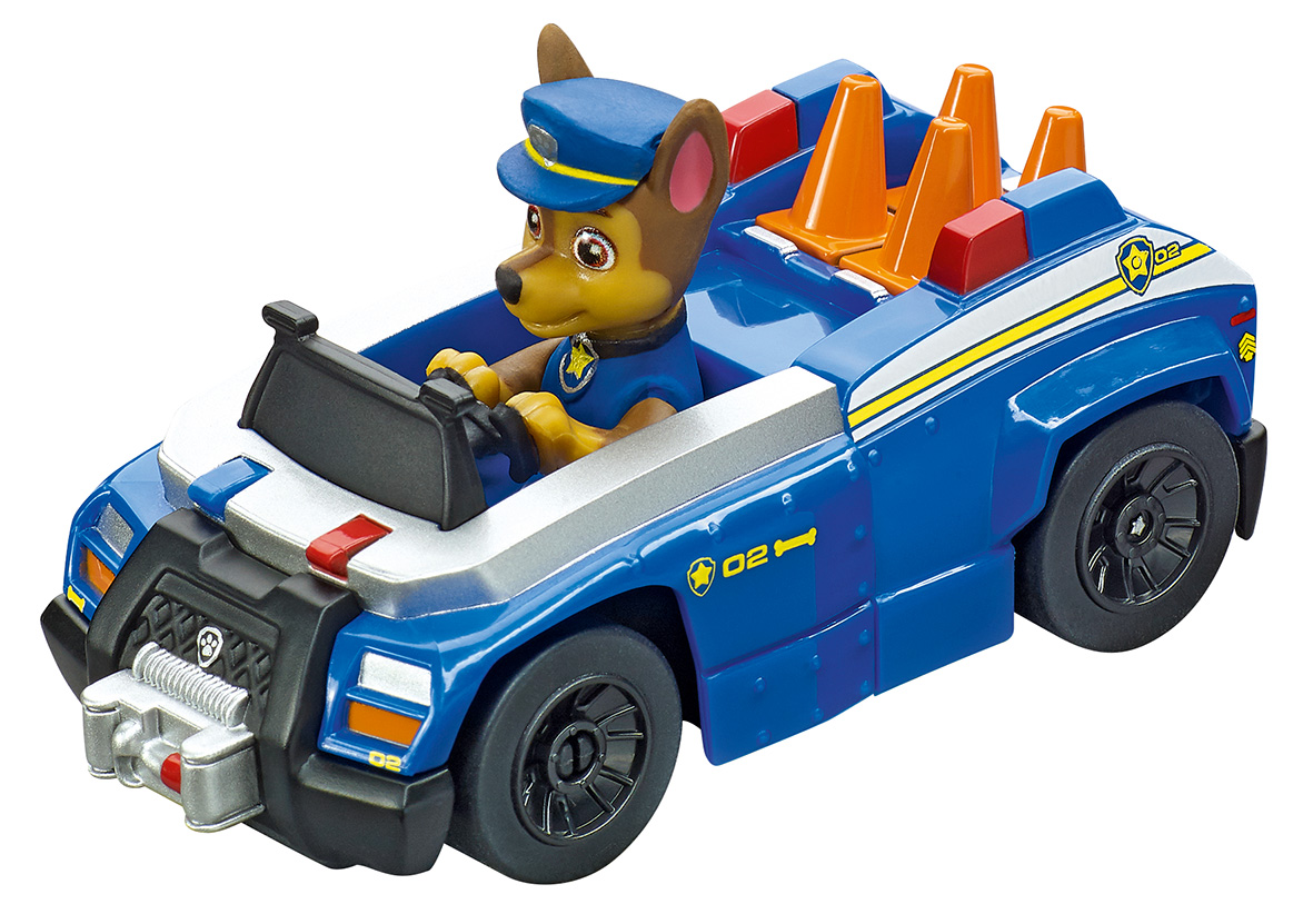 Carrera - First Racer - PAW Patrol - Chase (20065023)
