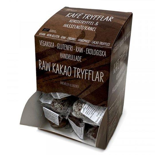 Eko Tryfflar Kakao - 60% rabatt
