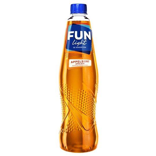 Juomatiiviste Appelsiini - 27% alennus