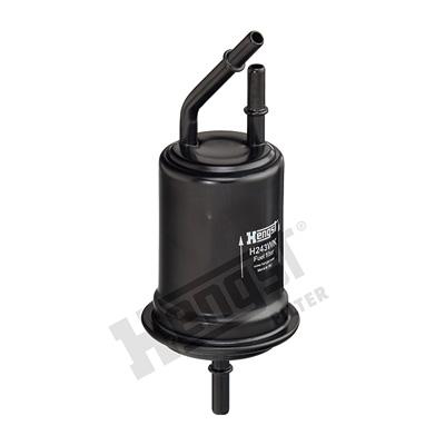 Polttoainesuodatin HENGST FILTER H243WK
