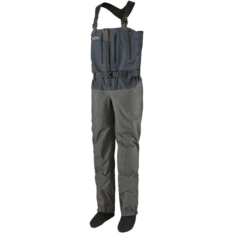 Patagonia M's Swiftcurrent Exp. W. Zip LSM