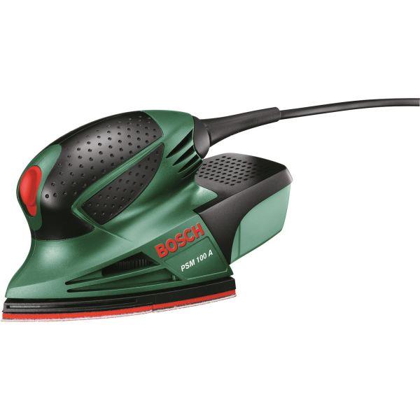 Bosch DIY PSM 100 A Multisliper 100 W