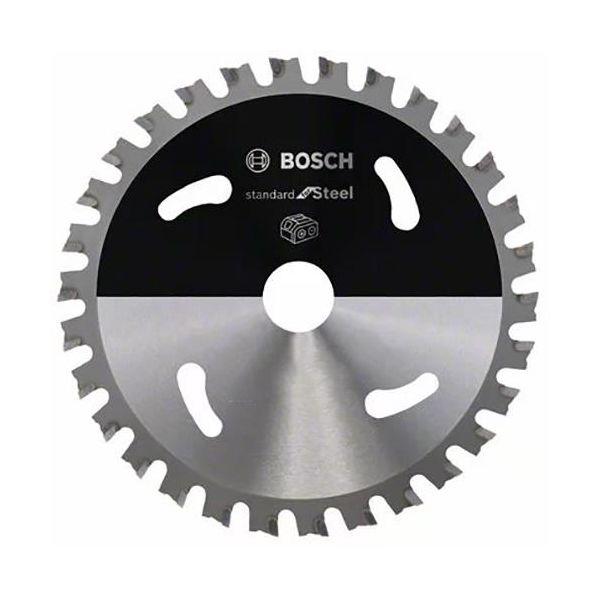 Bosch Standard for Steel Sagklinge 136 x 1,6 x 16 mm, 30T 136 x 1,6 x 16 mm, 30T
