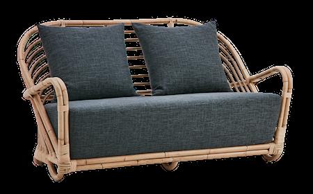 Charlottenborg 2s Sofa