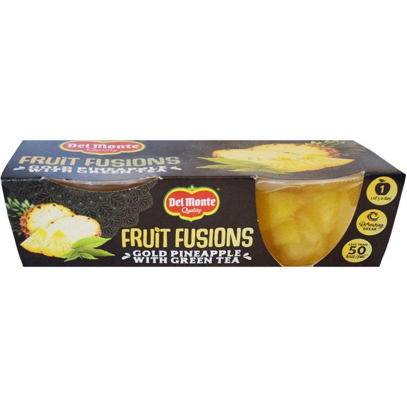 Fruit Fusions Ananas - 19% rabatt