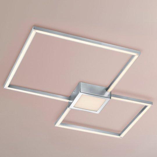 LED-kattovalaisin Hydra - himmennettävä