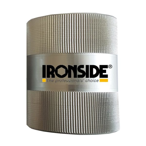 Ironside 102205 Rørfreser 8-35 mm