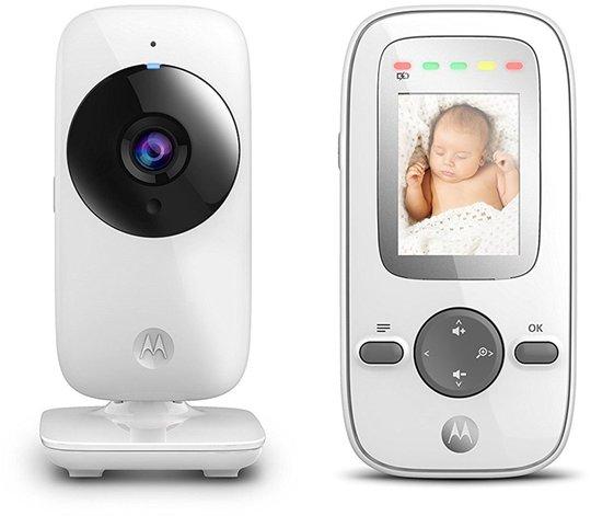 Motorola MBP481 Babycall