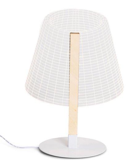 MYroom JOY Bordlampe 3D, Tre