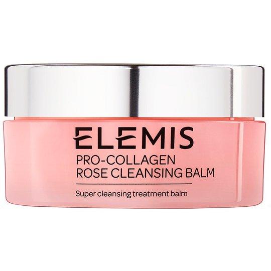 Pro-Collagen Rose Cleansing Balm, 105 g Elemis Ihonpuhdistus