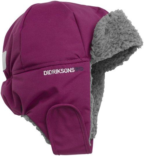 Didriksons Biggles Lue, Dark Lilac Str 52