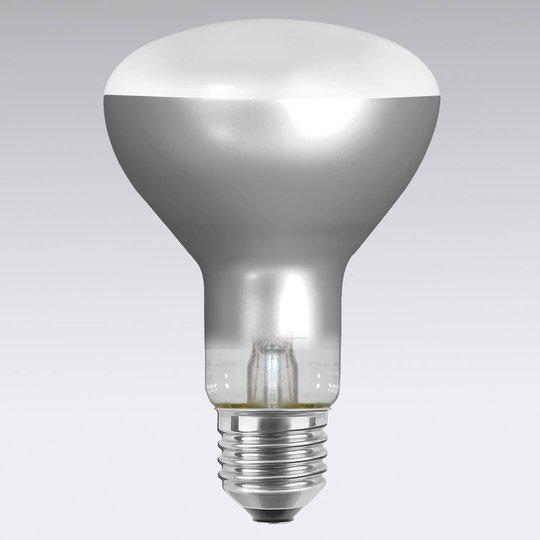 LED-heijastinlamppu R80 E27 8 W 929 Ambient Dim
