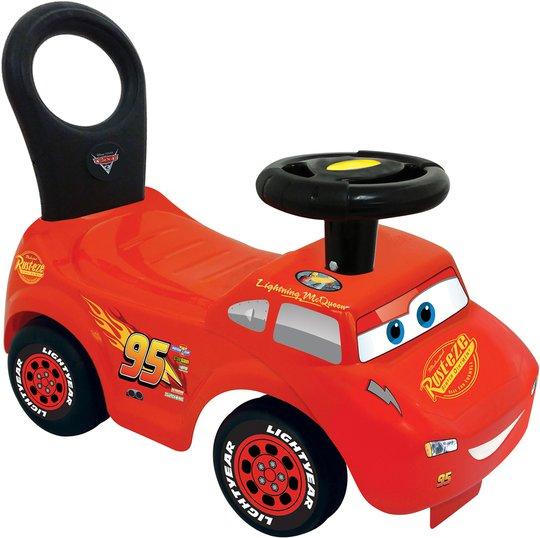 Disney Biler 3 Gåbil