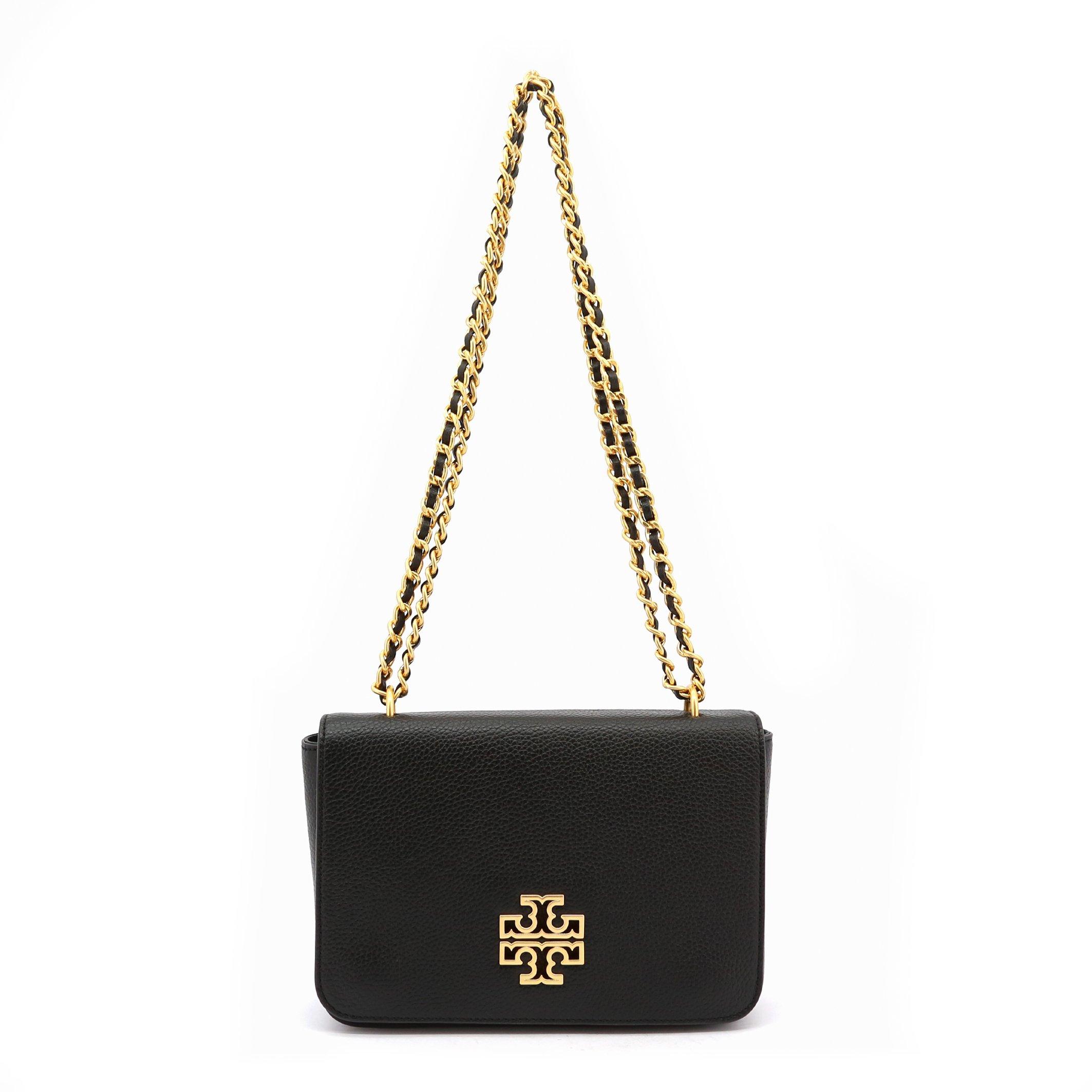 Tory Burch Women's Shoulder Bag Various Colours 67292 - black NOSIZE