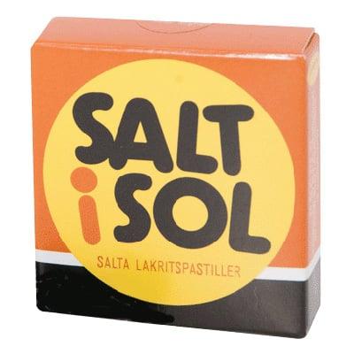 Salt i Sol Tablettask - 1-pack