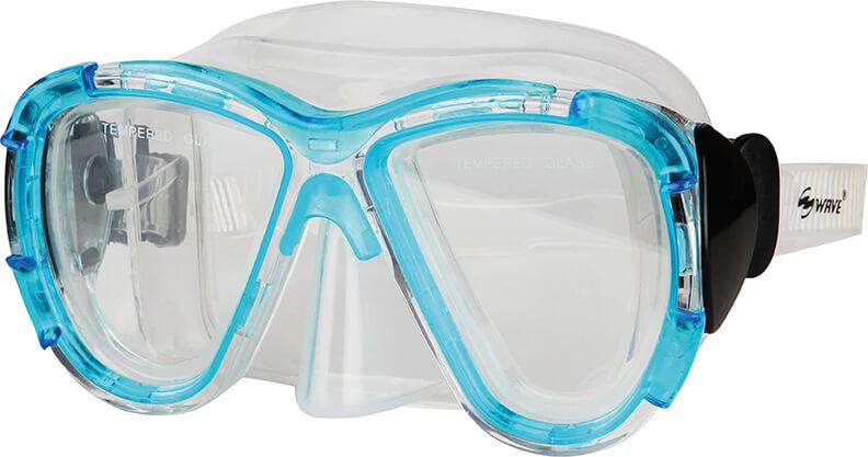 Sunflex - Diving mask SHARK 6-12 years (47052)