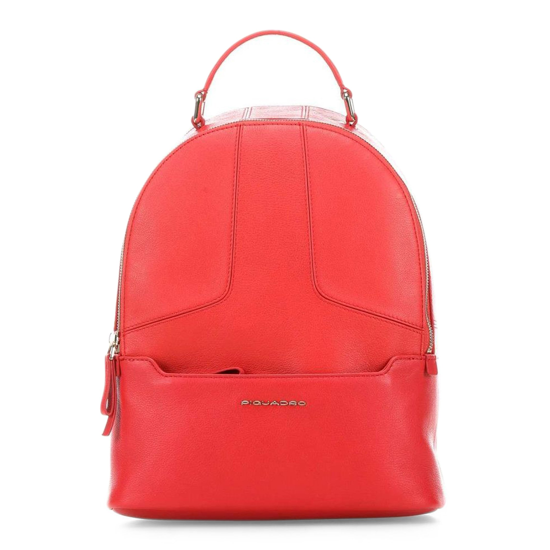 Piquadro Men's Backpack Various Colours CA4327S108 - red NOSIZE