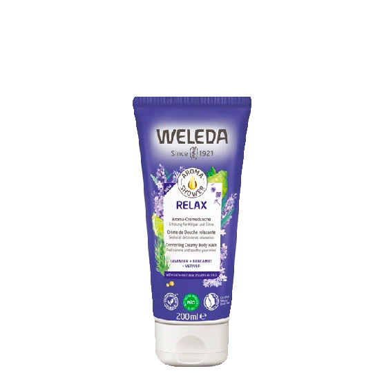 Aroma Shower Relax, 200 ml