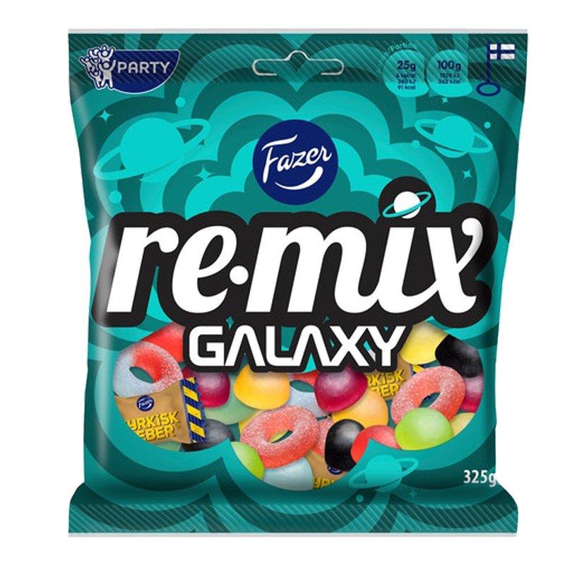 Remix Galaxy Makeispussi - 45% alennus