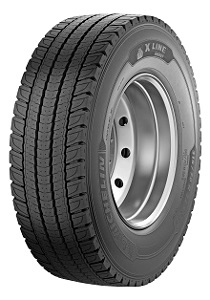 Michelin X Line Energy Z ( 315/70 R22.5 156/150L )