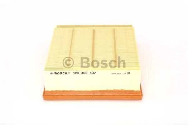 Ilmansuodatin BOSCH F 026 400 437