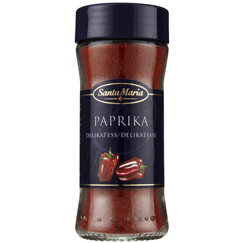 Paprika Delikatess Malen 40g - 53% rabatt
