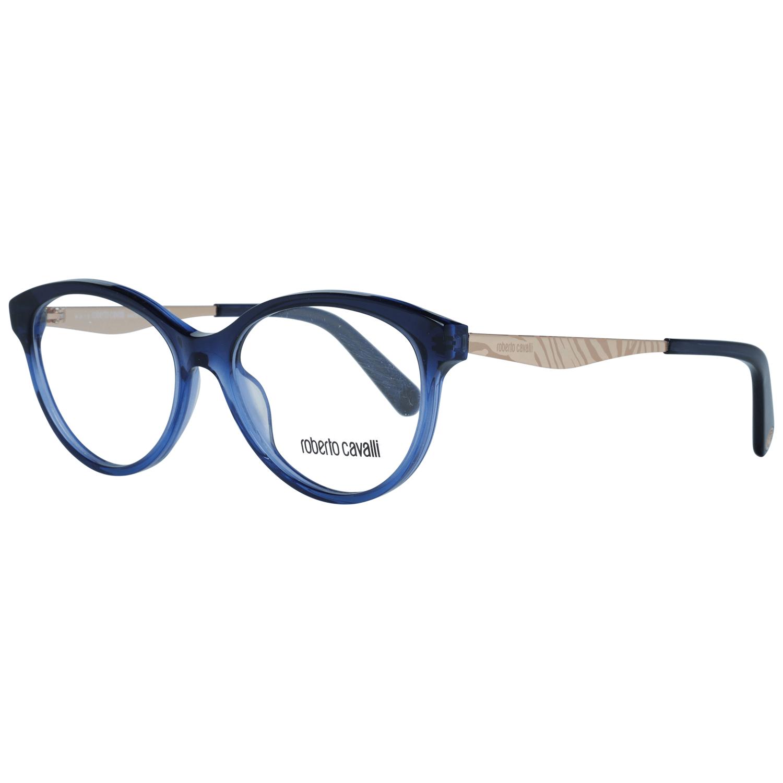 Roberto Cavalli Women's Optical Frames Eyewear Blue RC5094 51092